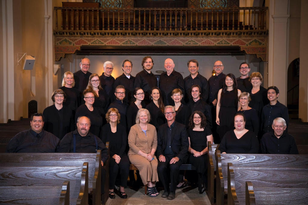 Quire of Voyces Fall 2019